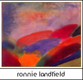 ronnie landfield home