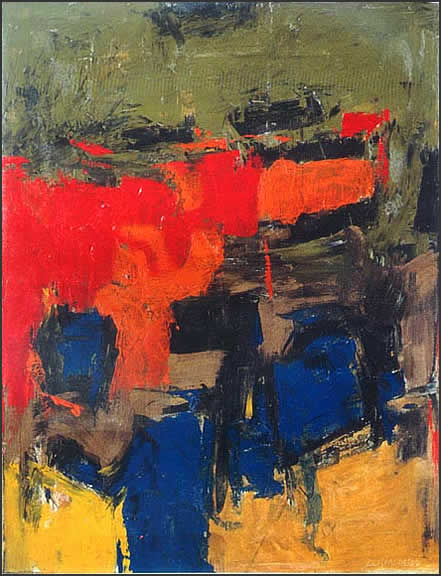 abstract art comgalleries list