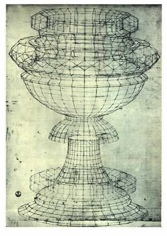 Paolo Uccello, Chalice,1450