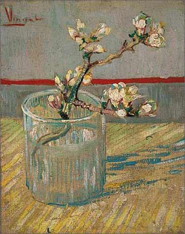 Flowers Van Gogh Flowers Healthy
