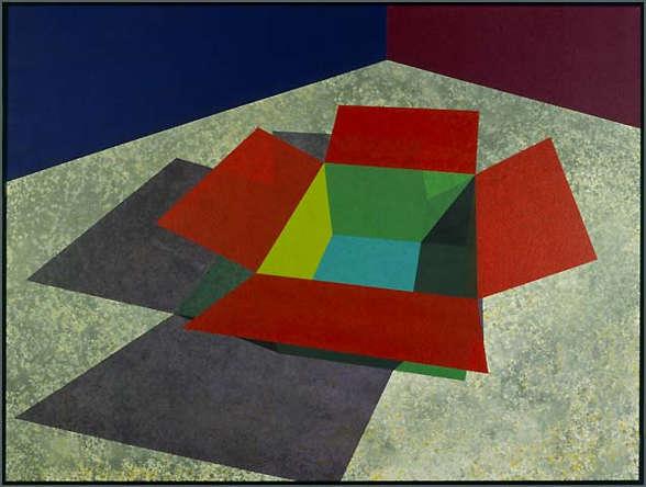 Ronald Davis Biography  Ronald Davis on artnet